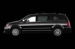 Lancia Voyager Van (404)