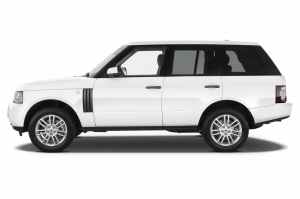 Land Rover Range Rover SUV (LM)