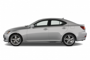 Lexus IS-Serie IS 250 Limousine (AVE30/GSE30)