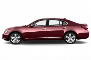 Lexus LS-Serie LS 460 Limousine (USF4 / UVF4)