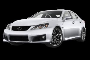 Lexus IS-Serie IS F Limousine (DS2/IS2)