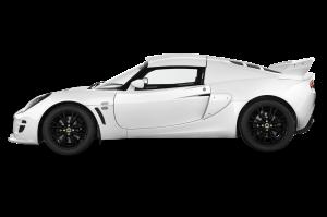 Lotus Exige Cabrio