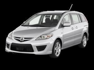 Mazda 5 Limousine (CR)