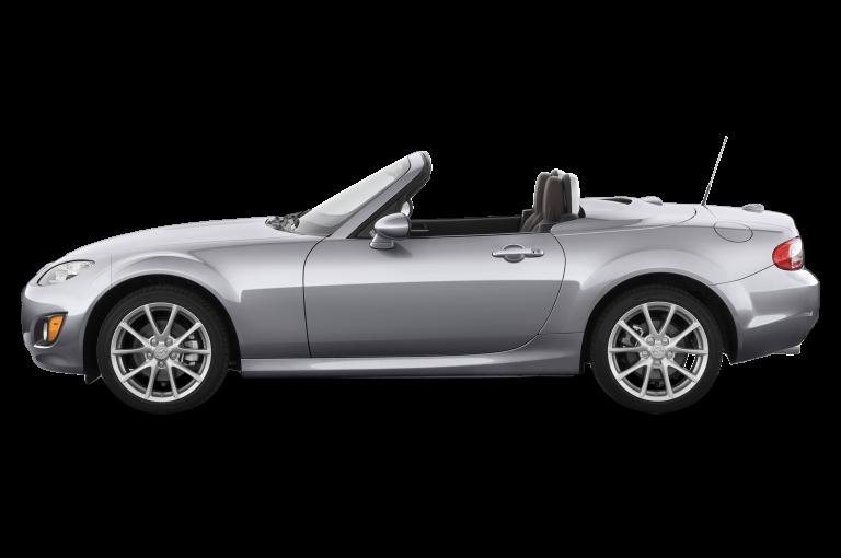 Mazda MX-5 Cabrio (NC)