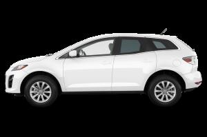 Mazda CX-7 SUV (ER)