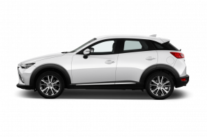 Mazda CX-3 SUV (DK)