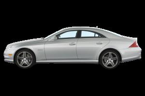 Mercedes-Benz CLS Limousine (BM 218)