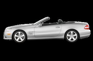Mercedes-Benz SL Roadster (BM 230)