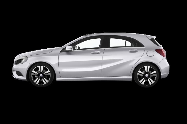 Mercedes-Benz A-Klasse Limousine (BM 169)