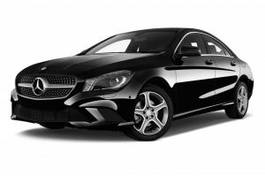 Mercedes-Benz CLA Coupé (BM 117)