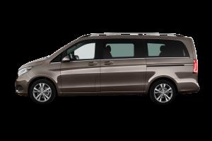 Mercedes-Benz V-Klasse Van (447)