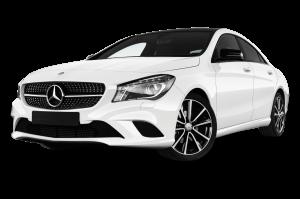 Mercedes-Benz CLA Limousine (BM 117)
