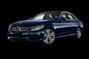 Mercedes-Benz C-Klasse Limousine (BM 203)