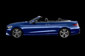 Mercedes-Benz C-Klasse Cabrio (Bm 205)