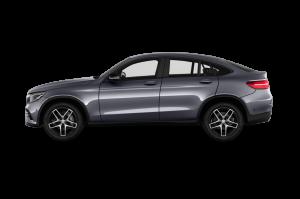 Mercedes-Benz GLE SUV (BM 166)