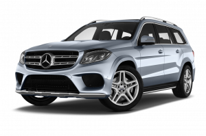 Mercedes-Benz GLS SUV (BM 166)