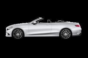 Mercedes-Benz S-Klasse Cabrio (BM 217)
