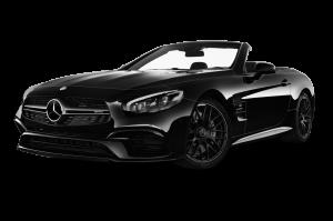 Mercedes-Benz SL Roadster (BM 231)