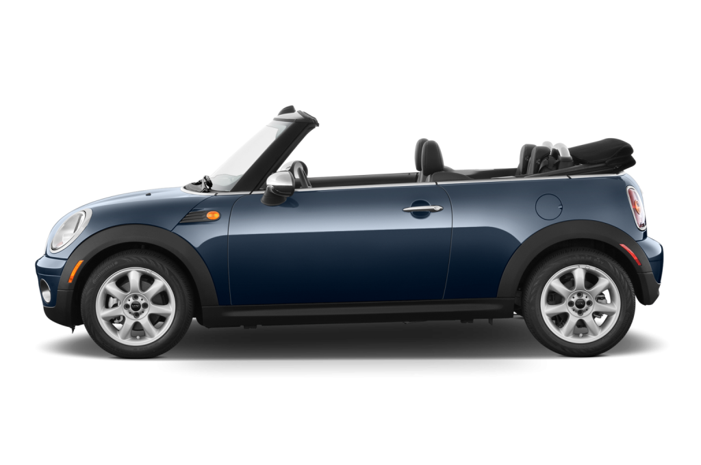 Cabrio Serie