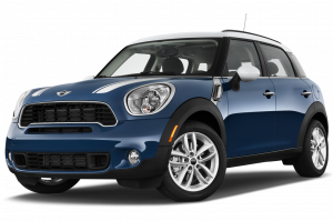 Mini Countryman Serie SUV (F60)