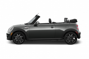 Mini Cabrio Serie Cooper S (F57)