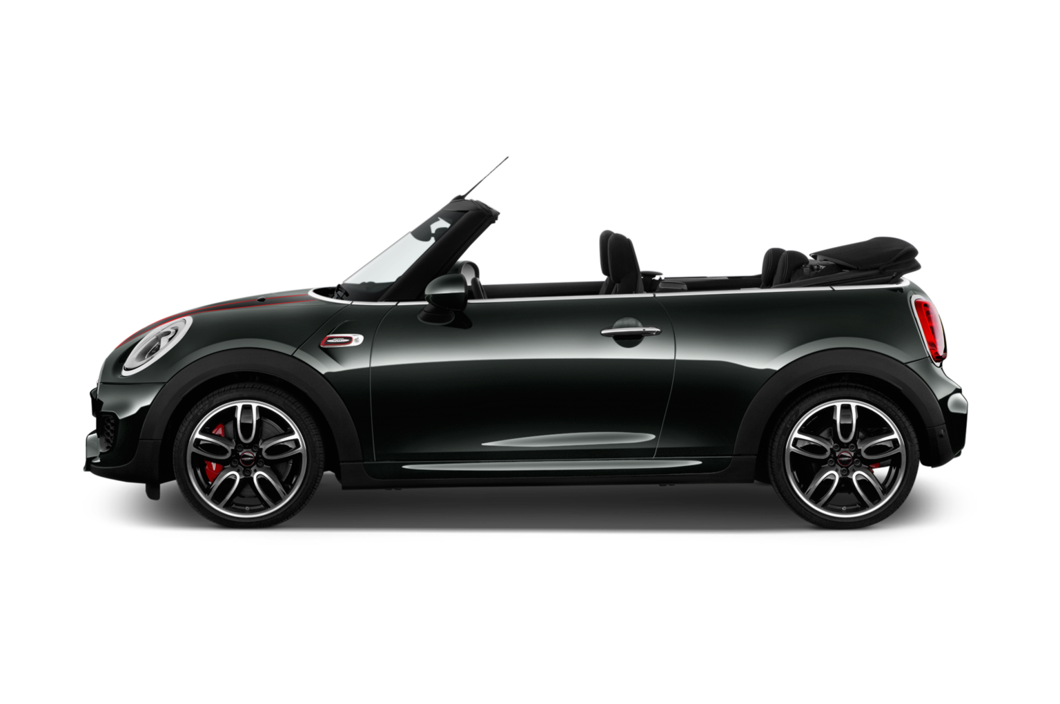 mini cabrio serie john cooper works f57 gebrauchtwagen. Black Bedroom Furniture Sets. Home Design Ideas