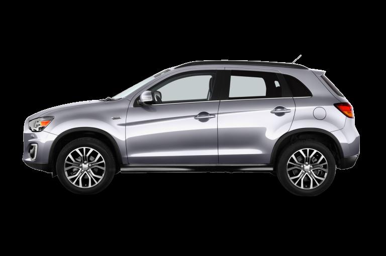Mitsubishi ASX SUV (GA0W)