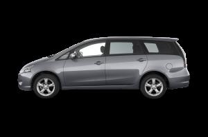 Mitsubishi Grandis Van (NA0W)