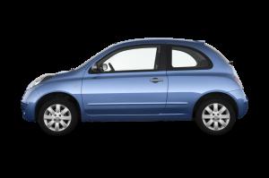 Nissan Micra Cabrio (CK12E)