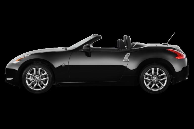 Nissan 370Z Cabrio (Z34)