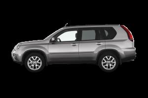Nissan X-Trail SUV (T30)