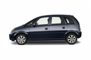 Opel Meriva Van