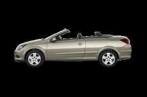Opel Astra Cabrio (G)