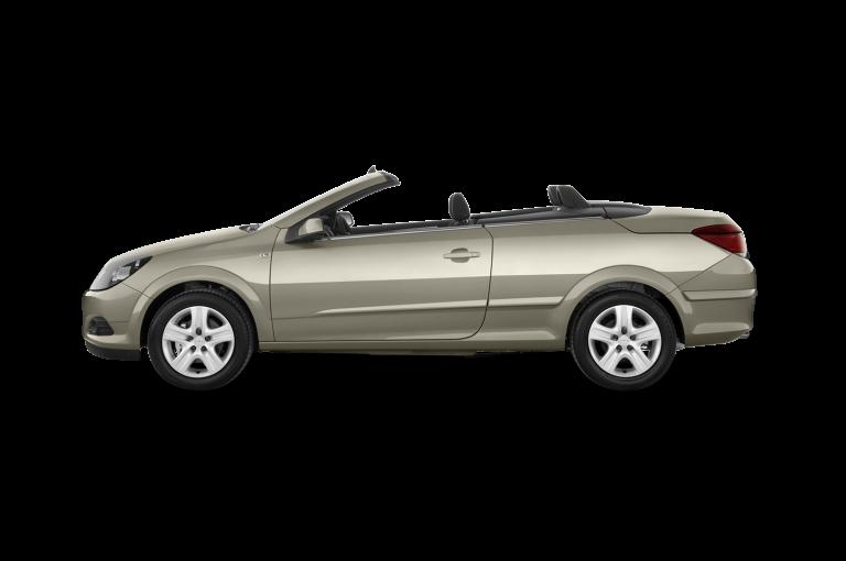 Opel Astra Coupé (G)