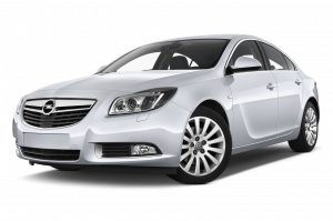 Opel Insignia Limousine (A)