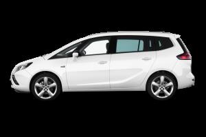 Opel Zafira Tourer Van (C)