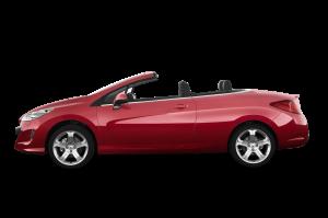 Peugeot 308 Cabrio