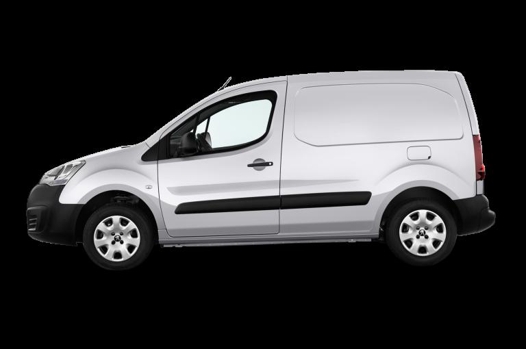 Peugeot Partner Van S2 Gebrauchtwagen Neuwagen Kaufen
