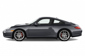 Porsche 911er Coupé (Typ 991)