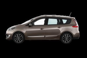 Renault Grand Modus Limousine