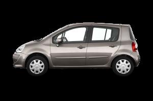 Renault Modus Limousine