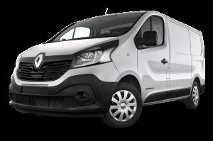 Renault Trafic Kombi