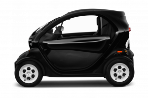Renault Twizy Limousine
