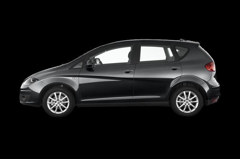 Seat Altea Van (5P5)
