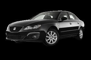 Seat Exeo Limousine (3R2)