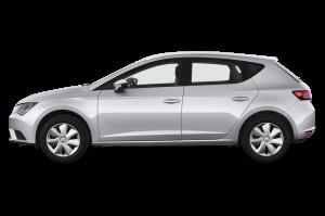Seat Leon Limousine (1P1)
