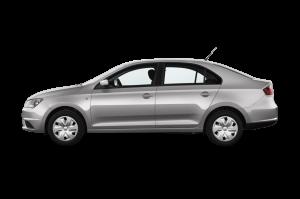 Seat Toledo Limousine (5P2)