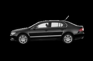Skoda Superb Limousine (3T4)