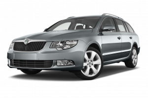 Skoda Superb Kombi (3T5)
