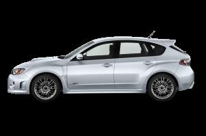 Subaru WRX STI Impreza (G11/GD/GG)